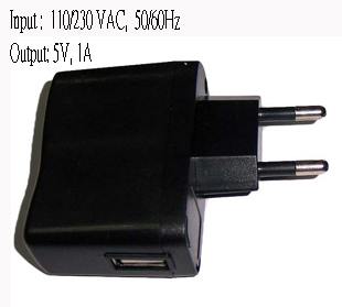Euro Wall charger