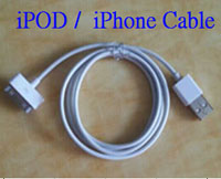 iPOD/iPhone Cable